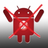 As more mobile sites transition to more advanced platforms like Adobe AIR and HTML5, Adobe is moving away from Flash player on Android devices.    Read more: http://www.digitaltrends.com/mobile/adobe-halts-flash-player-support-for-all-future-android-updates/#ixzz1zG9P0uQw