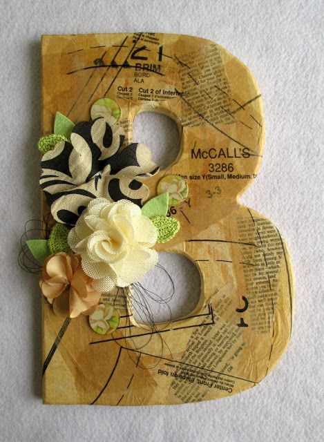 90 best Home decor how-to\'s with paper! images on Pinterest ...