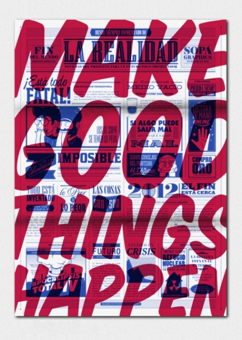 .Good Things, Things Happen, Typography Quotes, Motivation Quotes, Graphics Design, Motivation Posters, Greeting Card, Inspiration Quotes, Design Posters