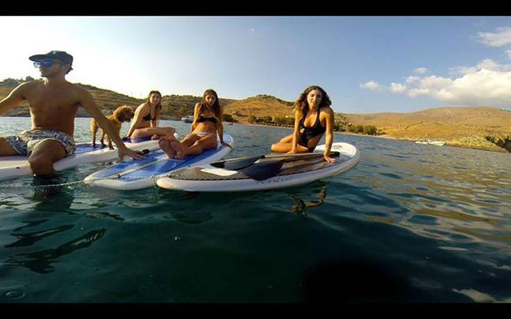 KEA WATER SPORTS – KEA ISLAND GREECE