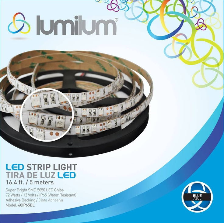 Plug In Led Strip Lights Awesome 9 Best Lumilum Led Lighting Product Pics Images On Pinterest  Light Inspiration