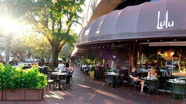 Miami: 5 lugares para comer en The Grove  Foto: OHLALA!
