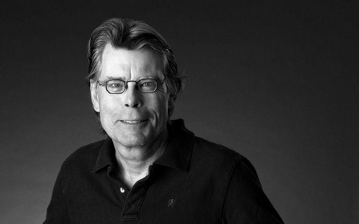 Top 7 cele mai bune cărți ale lui Stephen King — deCărți.ro