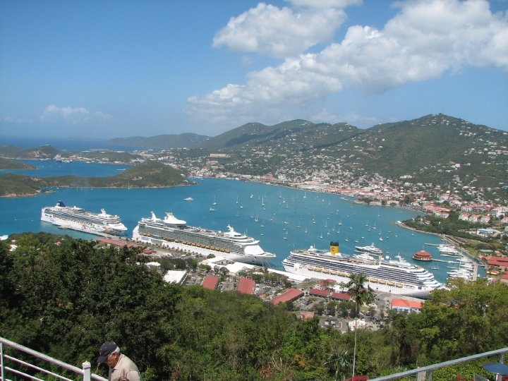 St Thomas, AND great jewelry deals here.