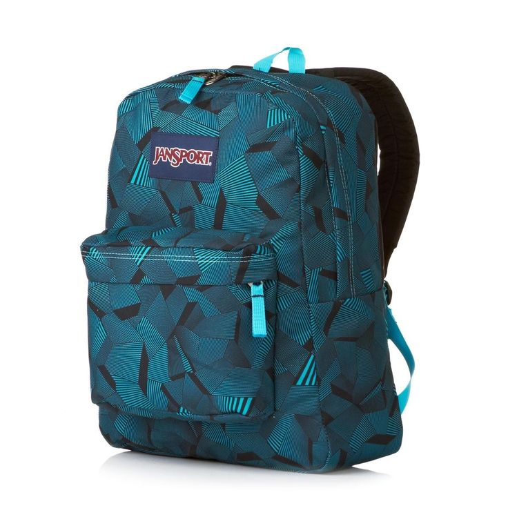Jansport Backpacks For Girls | Surfdome › Mens › Mens Backpacks › JanSport Mens Backpacks ›