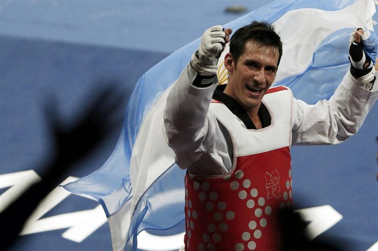 Por qué Sebastián Crismanich está pensando en retirarse del taekwondo