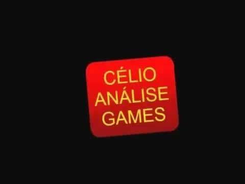 CAG - Coleção de Games (Atualizada 2016)