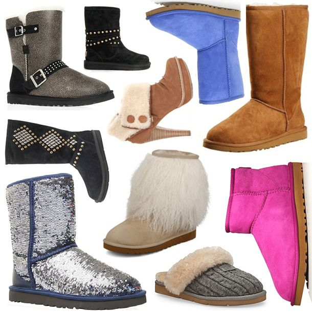 Where to Buy UGGs for Cheap - Akron Ohio Moms