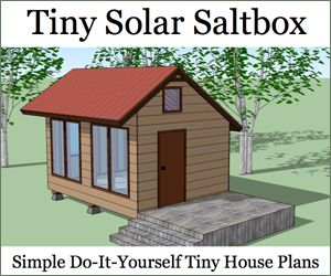 33 best images about tiny houses that don 39 t suck on for Small saltbox house plans