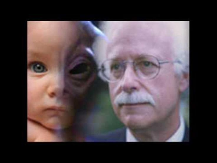 Professor David Jacobs Warns Alien Abductions ARE Happening & Hybrids Live Here
