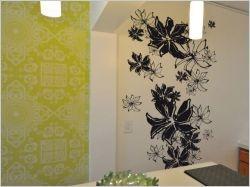 1000 id es sur le th me conception graphique moderne sur pinterest concepti - Fresque murale moderne ...