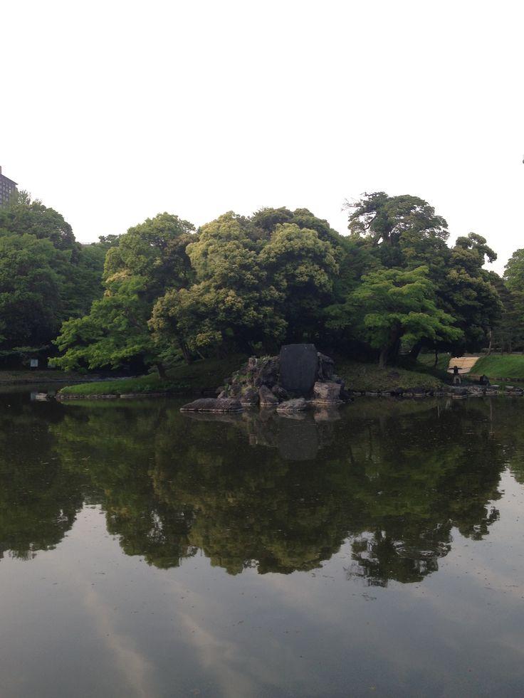 koishikawa teien - nearby TOKYODOME
