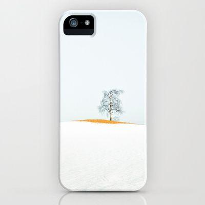 TREE iPhone Case by lilla värsting - $35.00