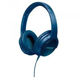 #Casque Circum-aural #Bose #SoundTrue II pour une Sélection d'Appareils Apple – bleu #SoundTrue2