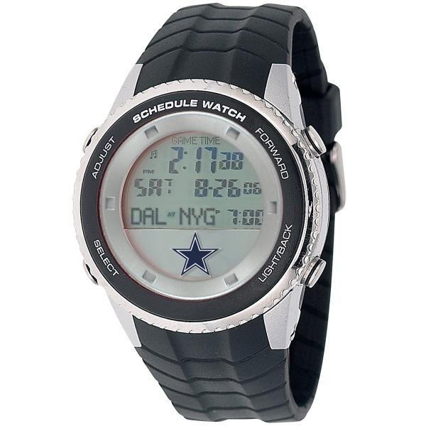 Licensed NFL Dallas Cowboy Schedule Watch