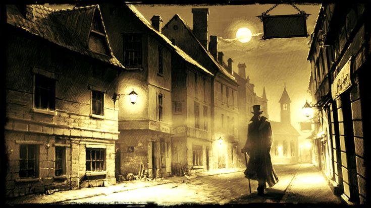 Seguimos el rastro de Jack el Destripador al cumplirse los 125 años de su primer asesinato.