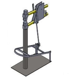 Welcome! We've got several homemade blacksmith power hammer plan designs for sale plus plans for other type of blacksmithing tools. Our power hammer project PDF documents are made for beginner to intermediate blacksmiths who have a minimum of tools. The PDF plans we have here are available for purchase starting at $8. My power hammer plans are professionally drawn up designs complete with diagrams and measurements. We have several varieties of plans, and also some free digital downloads o...
