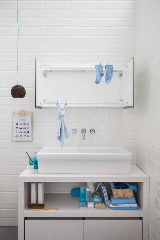 69 best bagno arredamento images on pinterest | laundry, home and ... - Arredo Bagno Giussano