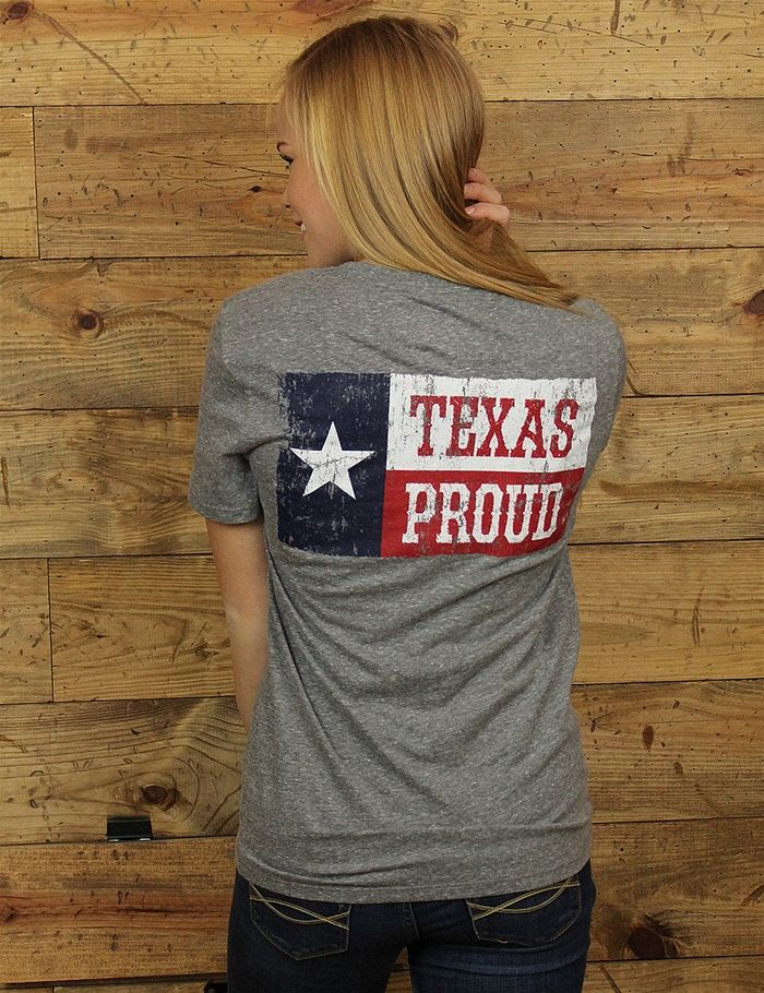 Your favorite Texas proud tee is back Grab yours before its gone TEXAS PROUD YALL