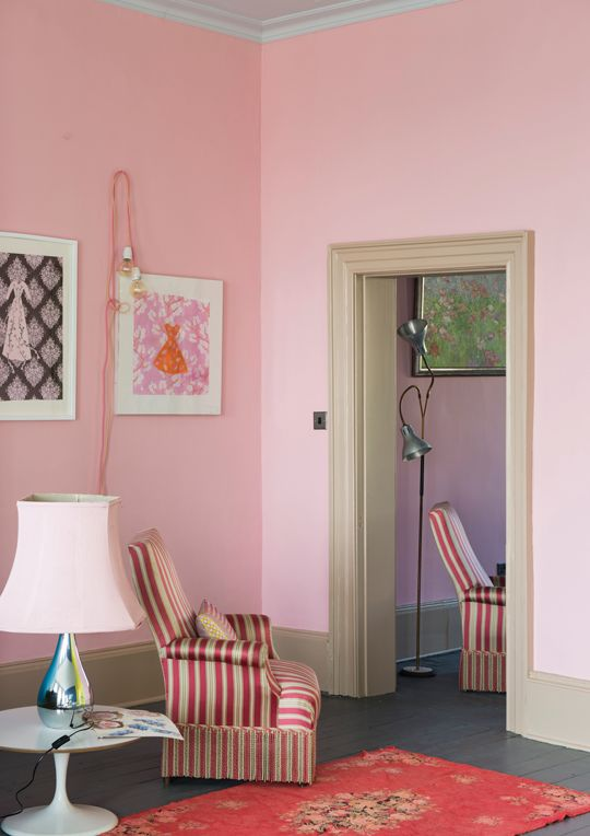 86 best Favourite Farrow & Ball Colours images on Pinterest | Wall ...