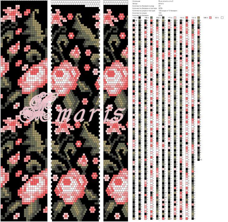 87 best Beads patronen images on Pinterest | Gehäkeltes ...
