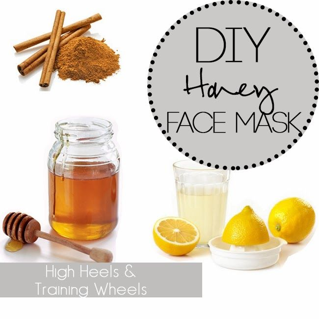 3 All Natural Diy Face Masks: DIY Honey Face Mask: Soothe, Smooth, Heal, Even Out Skin