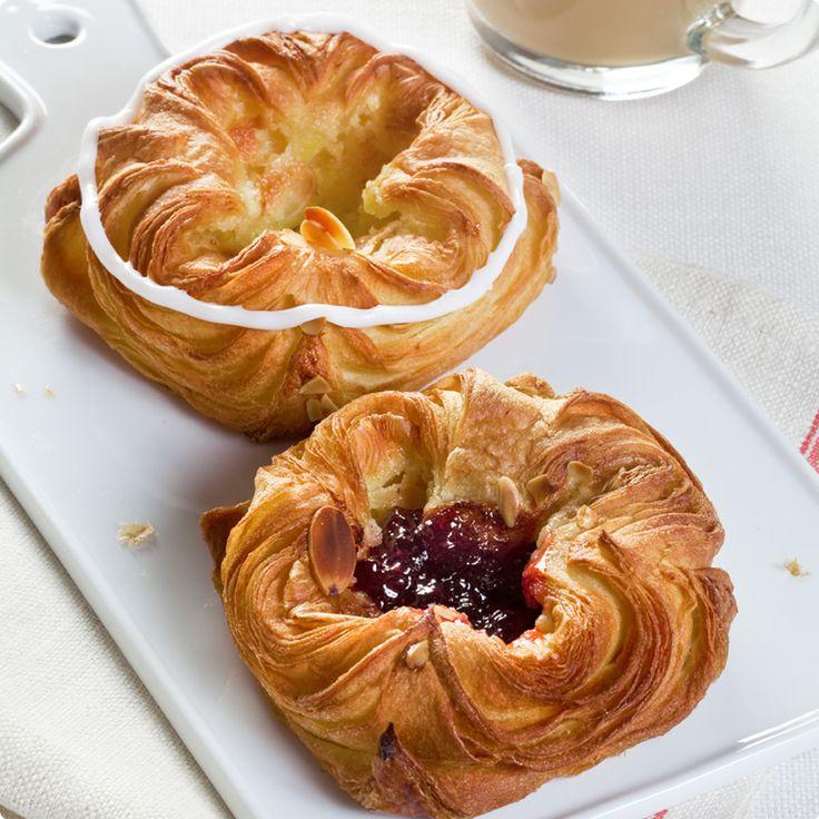 The Danish Pastry House - Authentic Danish Pastries