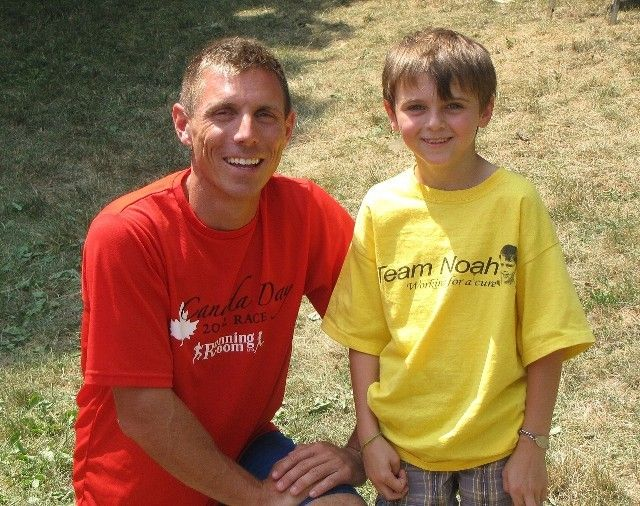 On November 3, 2013, Patrick Brown will be running in the ING New York City Marathon to create awareness for type 1 diabetes (T1D) and raise vital funds...