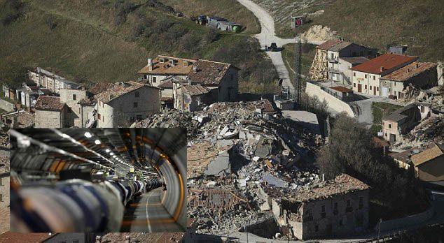 Conspiracion: Culpan al CERN de haber provocado el terremoto de Italia - http://www.infouno.cl/conspiracion-culpan-al-cern-de-haber-provocado-el-terremoto-de-italia/