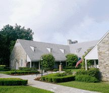 Franklin D. Roosevelt Presidential Library and Museum