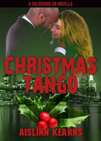 Christmas Tango by Aislinn Kearns; self-published