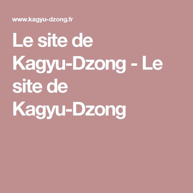 Le site de Kagyu-Dzong - Le plus beau temple bouddhiste à Paris : shanga, enseignements, activités, calendrier, etc.