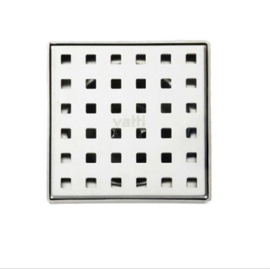 "Alibaba グループ   AliExpress.comの 排水 からの  ボックス内のブランドの新しい出荷する準備ができて。 通常1営業日以内に。商用のために、 ホーム、 バーなど。 使用。クラシカルなデザイン材料: ステンレス鋼仕上げ: クロームポリッシュサイズ: 100×100ミリメートルの穴の 中の 新しい臭プルーフ ステンレス鋼床ドレン浴室4 ""シャワー床ドレンカバー"