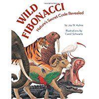 Wild Fibonacci  Nature's Secret Code Revealed