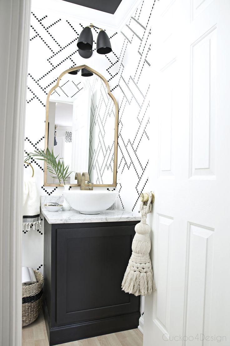 Best 20 vessel sink bathroom ideas on pinterest vessel - Contemporary bathroom sinks and vanities ...