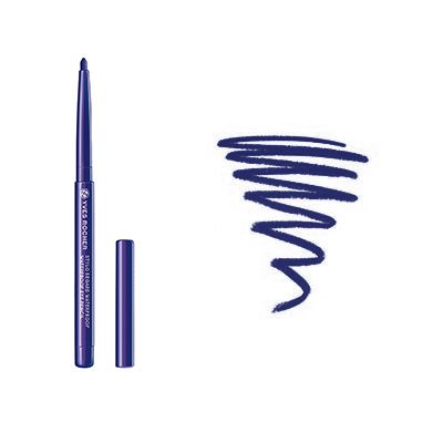 Create your gaze with the Waterproof Eye Pencil in Violet!@Yves Bonis Bonis Rocher USA #MakeUpDaysUSA