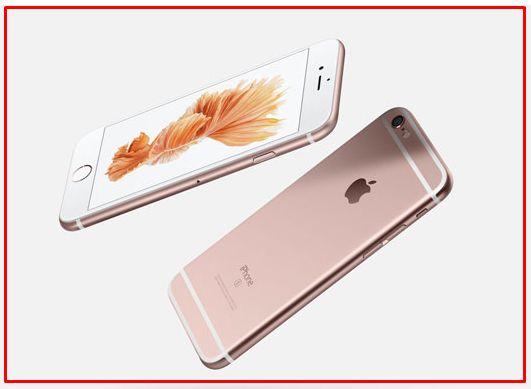 iPhone 6S, Sambangi India Dibandrol Dengan Harga 13 Jutaan