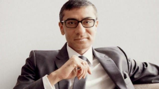 Rajeev Suri: All you need to know about India-born next Nokia CEO
