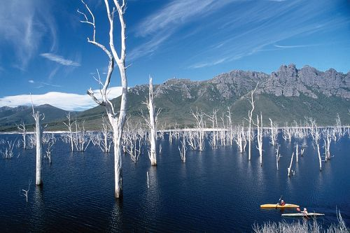 Lake Gordon/Lake Pedder/Strathgordon