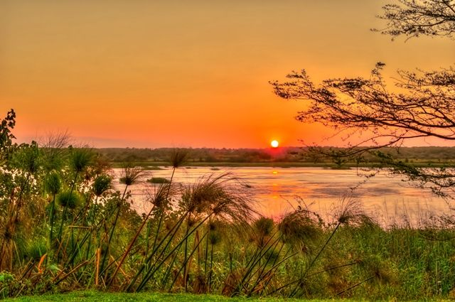 St Lucia Estuary - 50 Top Tourist Attractions In South Africa - Travelstart's Travel Blog
