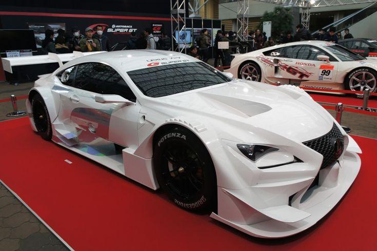 車好きなら行くしかない!!車の祭典大阪オートメッセ 自動車