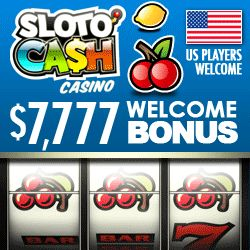 Claim Freespins at Sloto'Cash and Uptown Aces for new USA online slots. Win Real Cash Money Playing Mobile Slots Free With Your No Deposit Bonus Codes.