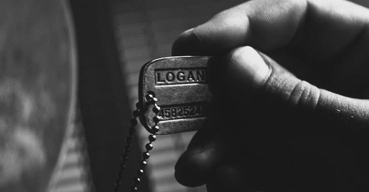 """Logan  Picture released to promote the upcoming Wolverine movie named """"Logan"""" in march 2017."""