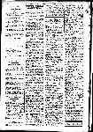 19 May 1909 - Family Notices - The Sydney Mail and New South Wales Advertiser (NSW : 1871 - 1912) death notice for May 12