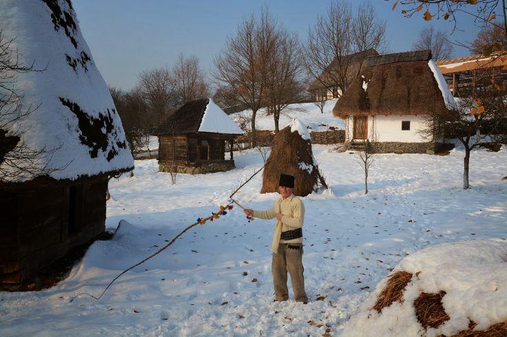 TUDOR  PHOTO  BLOG: Craciun in Tara Lapusului,Christmas in Lapus Count...