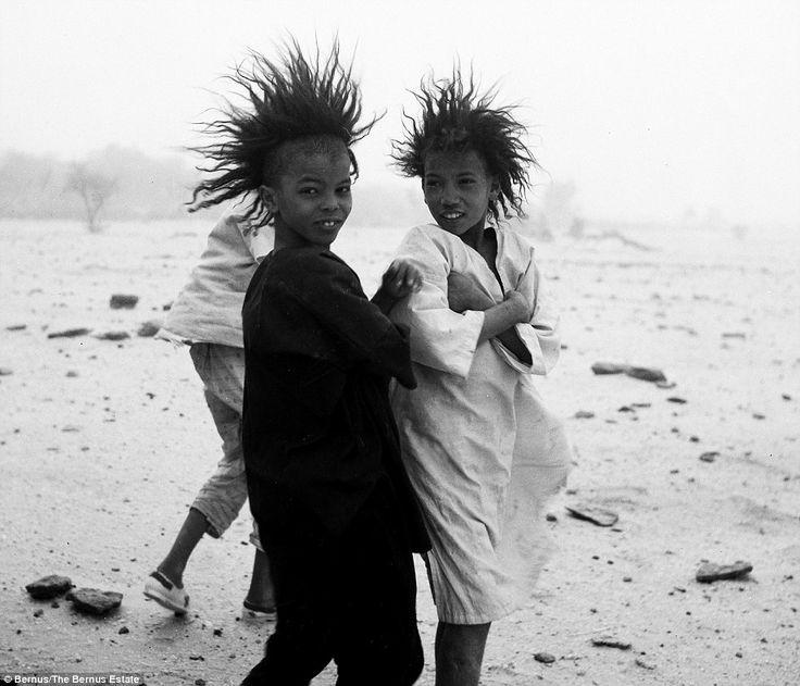 Registro de tribo islâmica Tuareg