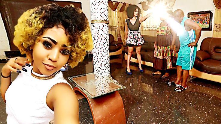 The Girl From Underworld 1 - Regina Daniels Latest Nollywood Movies 2017...