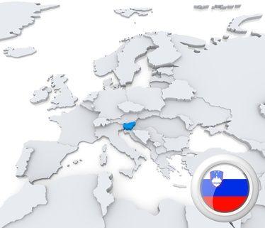 EURODANE - gospodarka Słowenia, PKB, inflacja, ludność, giełda, finanse, deficyt