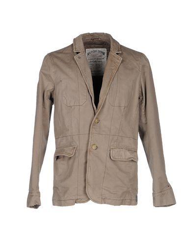 #Tommy hilfiger denim giacca uomo Cammello  ad Euro 123.00 in #Tommy hilfiger denim #Uomo abiti e giacche giacche