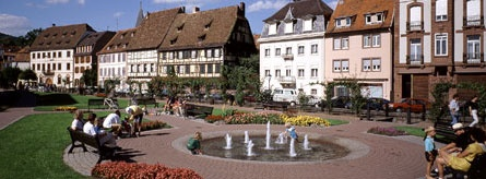 Wissembourg, FR